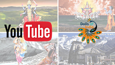 Dollsofindia - Lifestyle and Culture Youtube Partner Channel