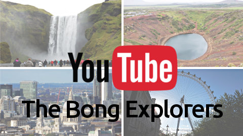 Our Travel Channel on YouTube