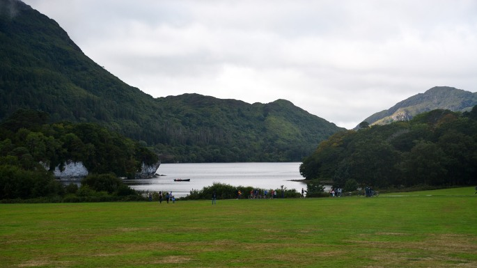 Lake of Killarney