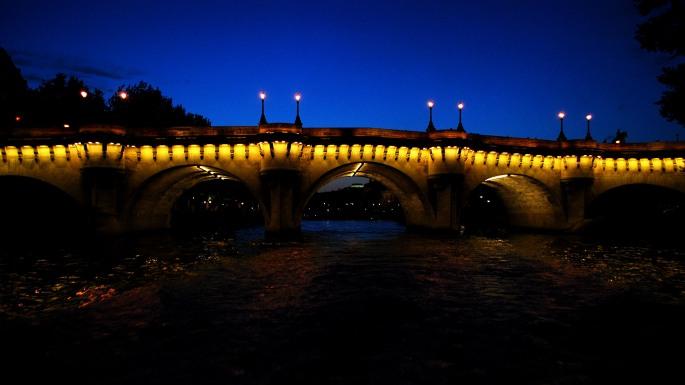 Pont du Neuf